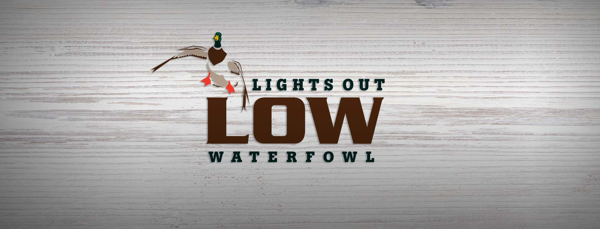 Link to Lights Out Waterfowl